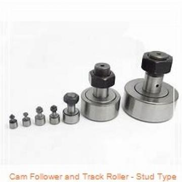 IKO CR32VBUU  Cam Follower and Track Roller - Stud Type