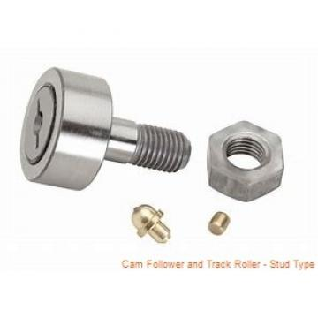 RBC BEARINGS CS 60 LW  Cam Follower and Track Roller - Stud Type