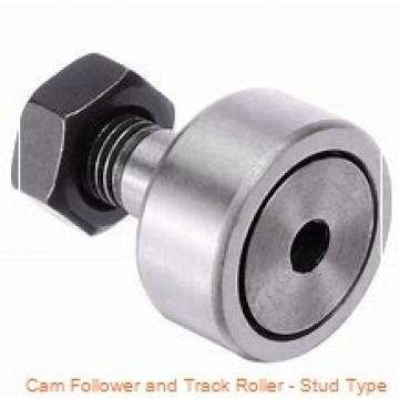 RBC BEARINGS CS 52 LWX  Cam Follower and Track Roller - Stud Type