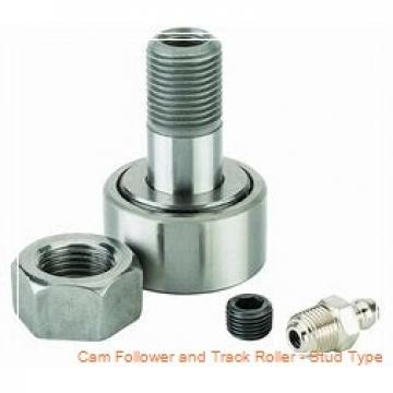 IKO CR8VBUUR  Cam Follower and Track Roller - Stud Type