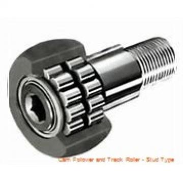 IKO CR8VUUR  Cam Follower and Track Roller - Stud Type