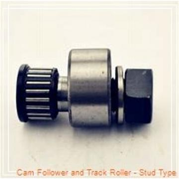 RBC BEARINGS H 52 LW  Cam Follower and Track Roller - Stud Type