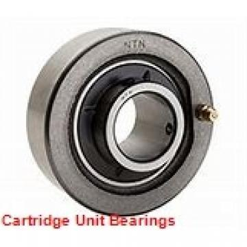 SEALMASTER MSC-23T  Cartridge Unit Bearings