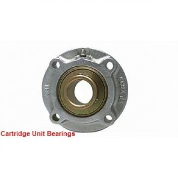 AMI UCLCX11-32  Cartridge Unit Bearings