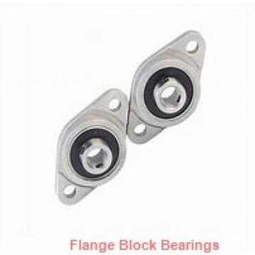 QM INDUSTRIES QAACW15A212SEB  Flange Block Bearings