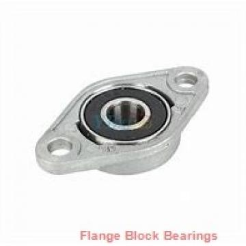 QM INDUSTRIES QMFY22J407ST  Flange Block Bearings