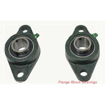 QM INDUSTRIES QAFYP15A075SC  Flange Block Bearings