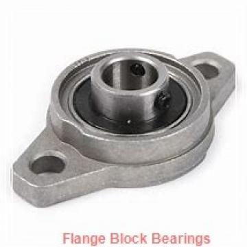 QM INDUSTRIES QMFY22J408SEB  Flange Block Bearings