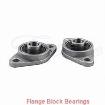 QM INDUSTRIES QVVFY16V070SEB  Flange Block Bearings