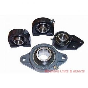 AMI UENFL207-20CB  Mounted Units & Inserts