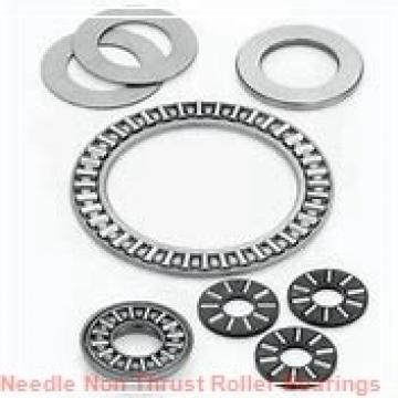 0.276 Inch | 7 Millimeter x 0.394 Inch | 10 Millimeter x 0.315 Inch | 8 Millimeter  CONSOLIDATED BEARING K-7 X 10 X 8  Needle Non Thrust Roller Bearings