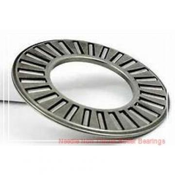 2.362 Inch   60 Millimeter x 2.677 Inch   68 Millimeter x 0.906 Inch   23 Millimeter  CONSOLIDATED BEARING K-60 X 68 X 23  Needle Non Thrust Roller Bearings